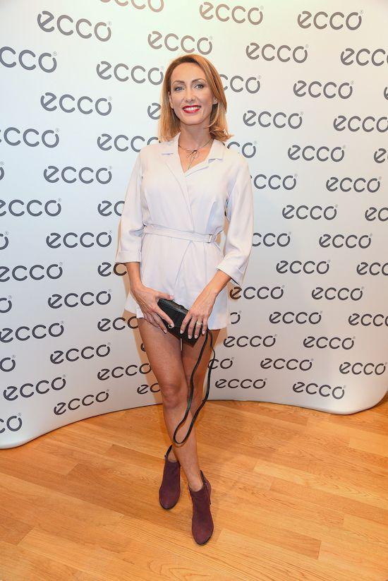 Anna Kalczyńska zapomniała spodni? Te nogi naprawdę robiąwrażenie! (FOTO)