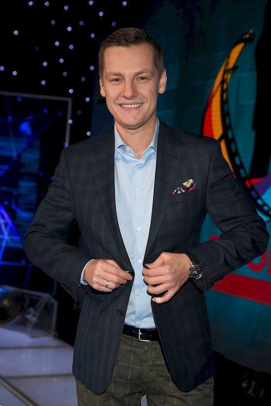 Marcin Mroczek ponownie zostanie ojcem! Pokazał żonęw CIĄŻY!