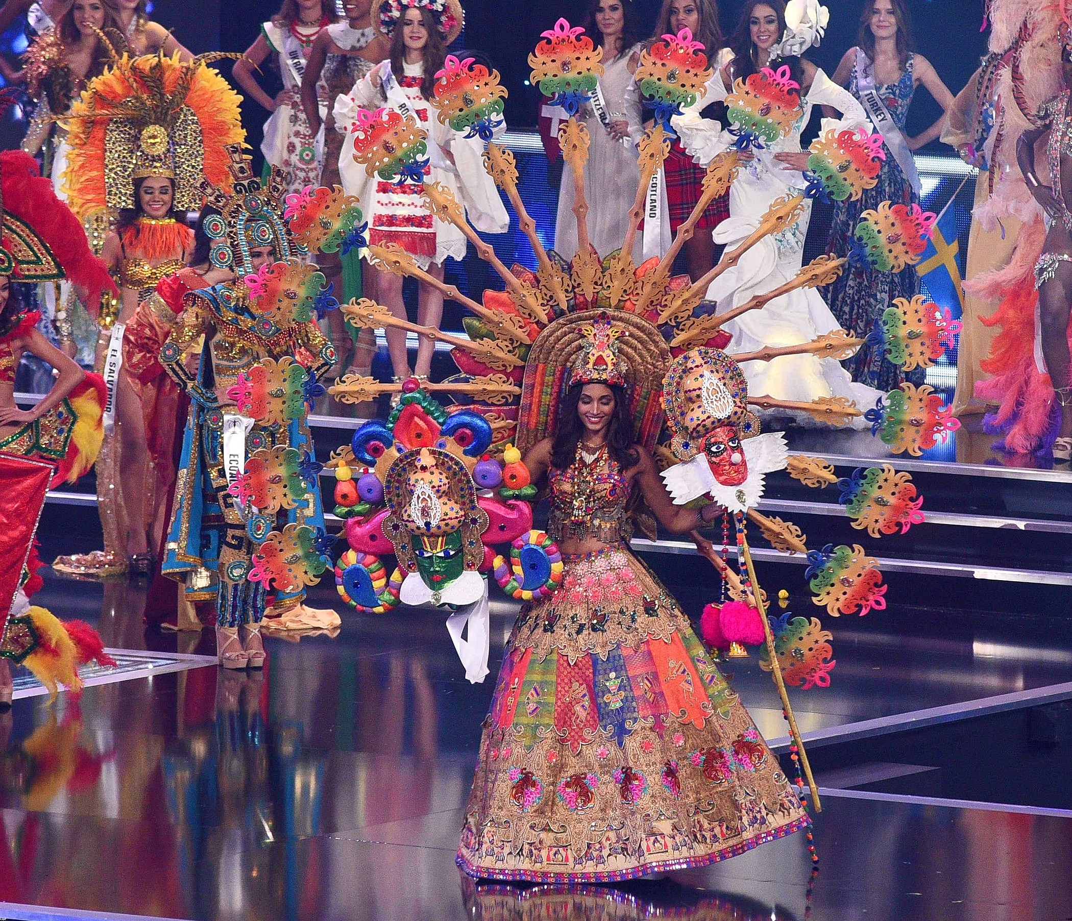 Miss Supranational 2016: Zobacz, kto zdobył koronę!