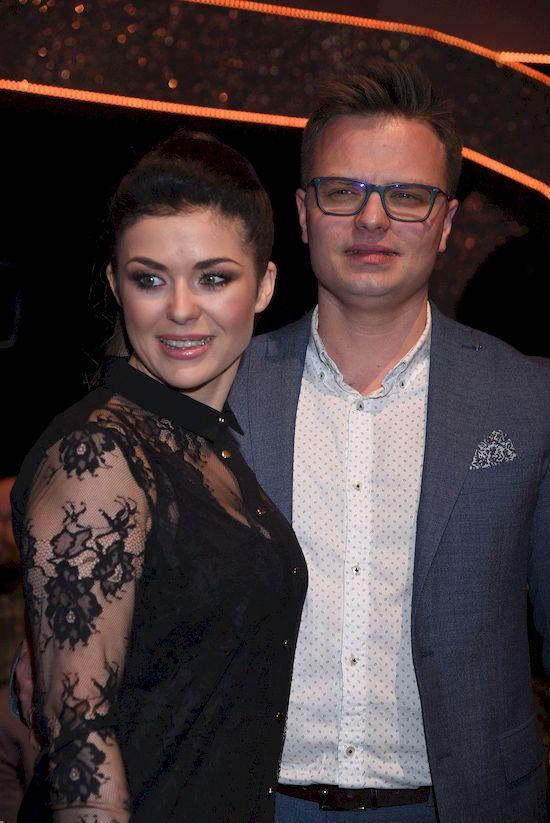 Katarzyna Cichopek na wyjątkowym zdjęciu z mężem: Złapana cenna chwila!