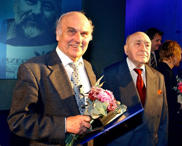 PAP nie przyzna w tym roku nagrody imienia Ryszarda Kapuścińskiego