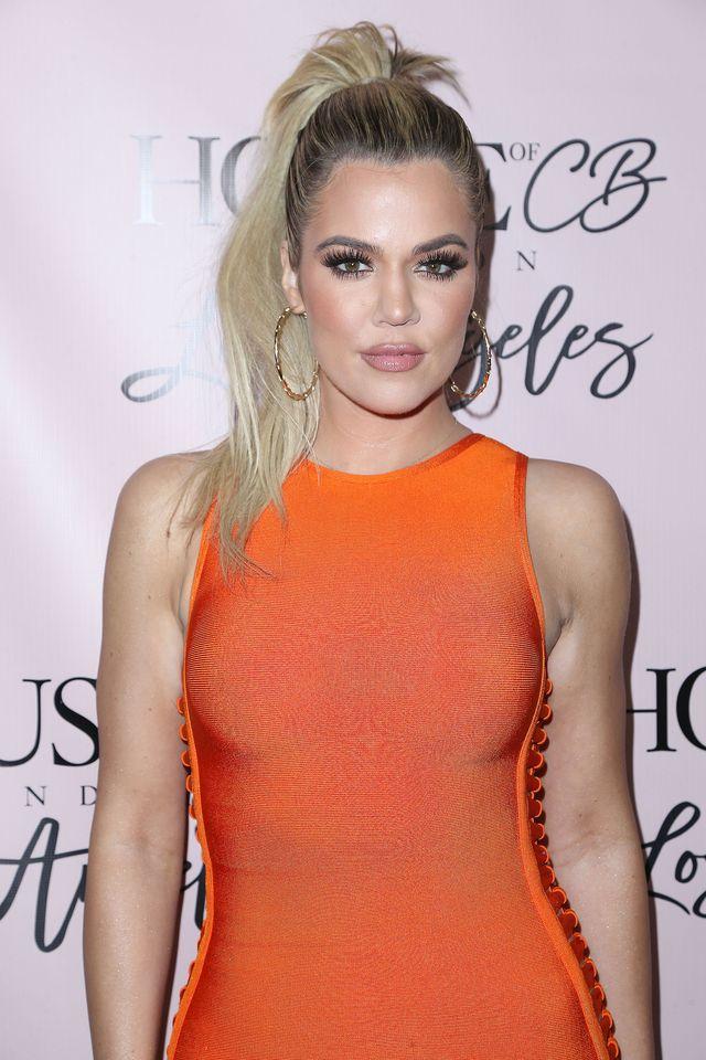 Khloe i Kylie już planują ciążową sesję?