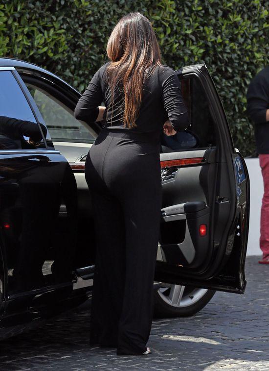 Kanye West zdradza Kim Kardashian?