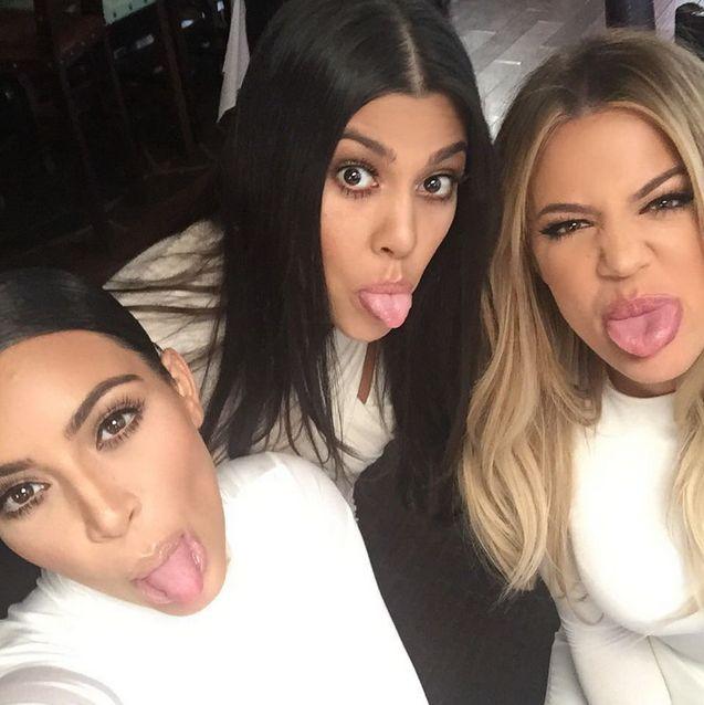 Kourtney Kardashian pokazała, jak odreagowuje zdrady (Inst)