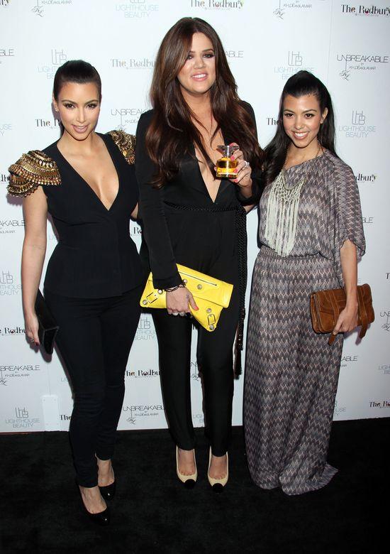 Rodzina Jennerów wczoraj i dziś (FOTO)