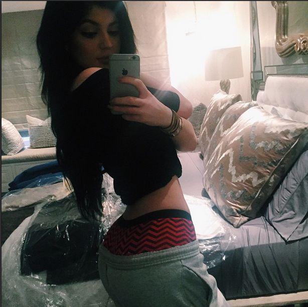 Kim Kardashian ostro pokłóciła się z Kylie Jenner