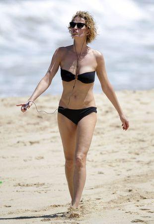 Słynna modelka na wakacjach! (FOTO)