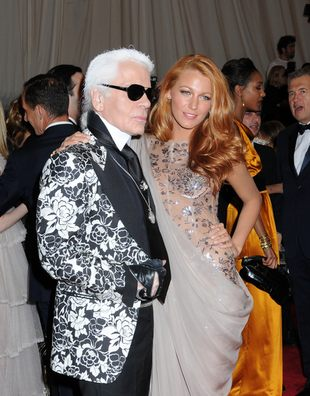 Karl Lagerfeld ma nowego pupila (FOTO)