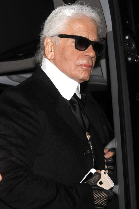 Karl Lagerfeld idzie na emerytur�?