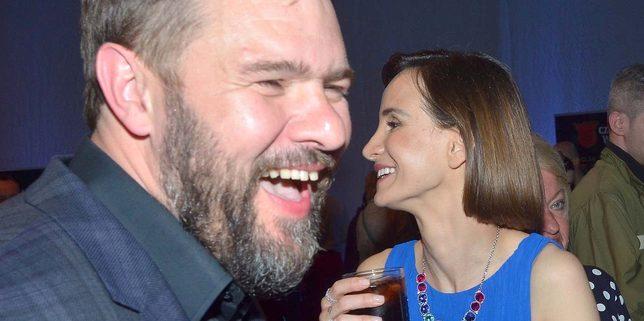 Viola Kołakowska i Tomasz Karolak zmieniają wygląd (Instagram)