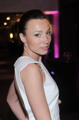 Karolina Borkowska