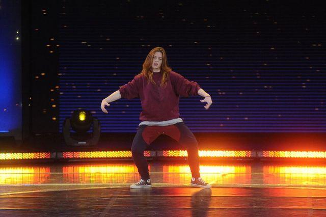 Castingowe odcinki Tylko taniec dobiegaj� ko�ca (FOTO)
