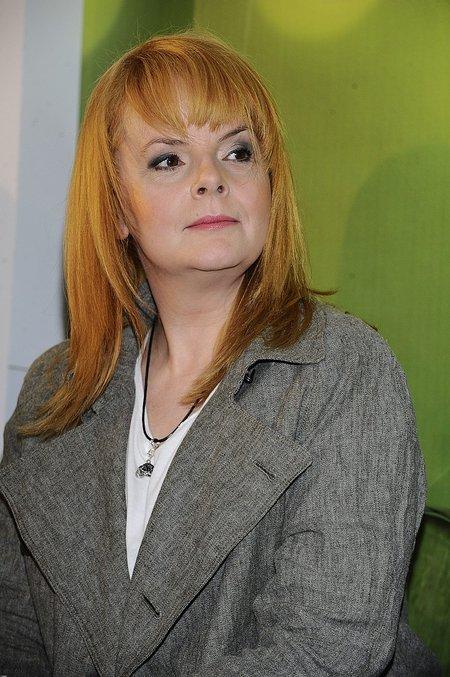 Co Korwin-Piotrowska zrobiła z włosami? (FOTO)