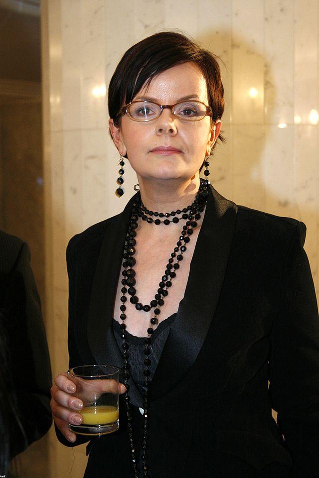 Karolina Korwin Piotrowska - jaka laska! (FOTO)