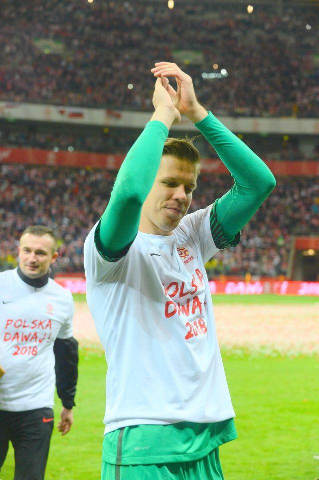 Wojciech Szczęsny okrutnie drwi z Korwin-Piotrowskiej: Jeśli tak bardzo Pani pra