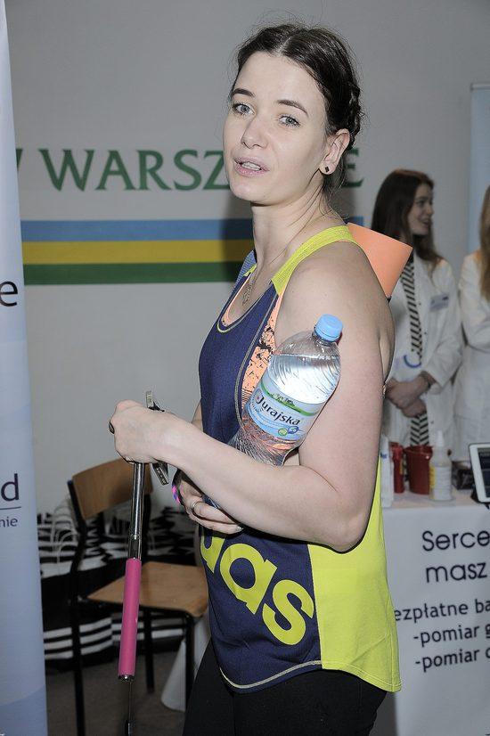 Ile kilogramów zrzuciła Karolina Malinowska? (FOTO)