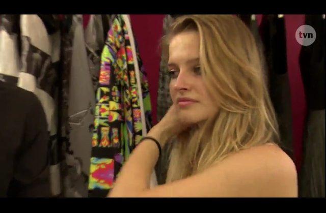 Karolina Pisarek odpadnie z Top Model, bo jest za niska?