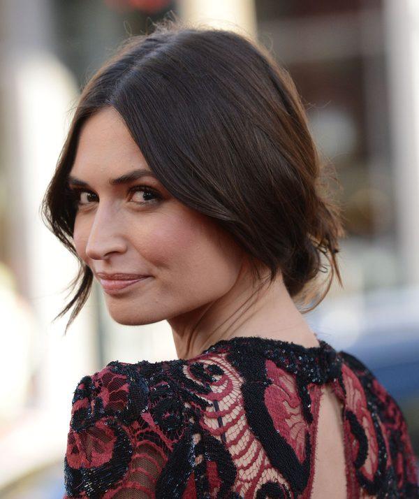 Piękna polska aktorka wystąpi w Miasteczku Twin Peaks