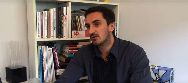 Karpiel-Bułecka pierwszy raz opowiedział o dziecku (VIDEO)