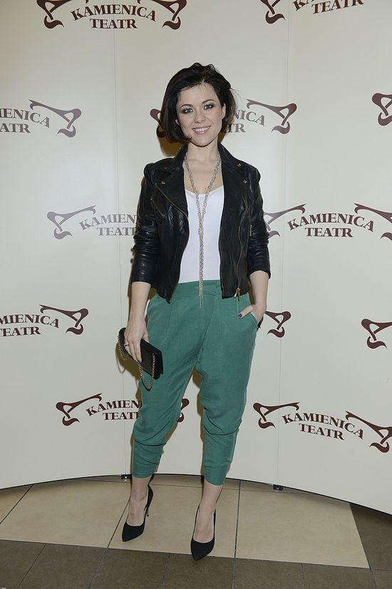 Z Pyzy zamieniła się w fashionistkę? (FOTO)