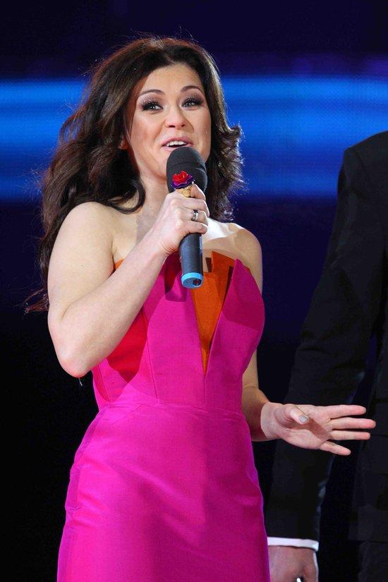 Kasia Cichopek zatańczy do piosenki... Ona tańczy dla mnie