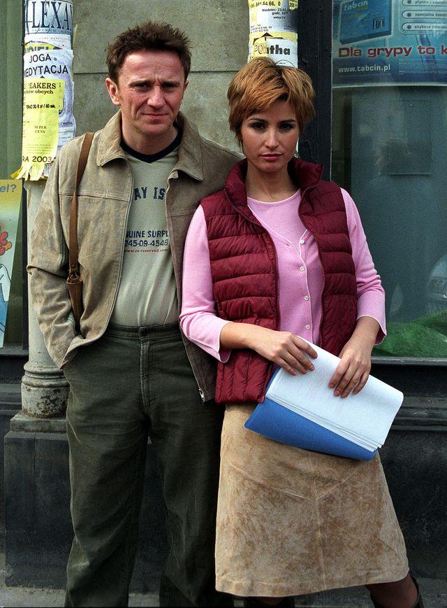 Wieniawa i Królikowski zagrają w serialu podobnym do Kasi i Tomka?