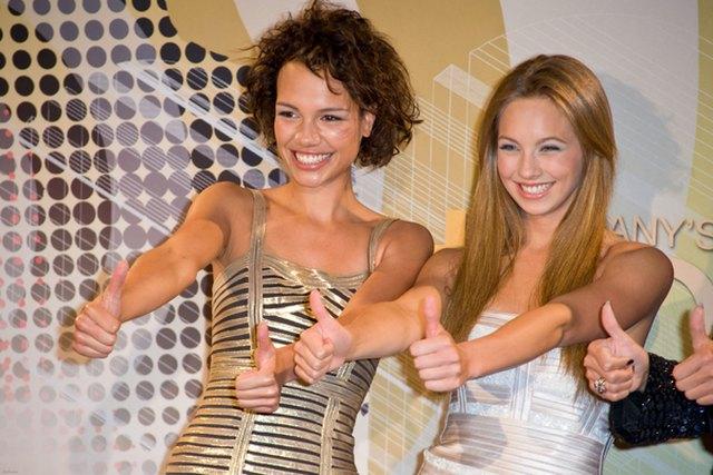 Kasia Lenhard w finale niemieckiego Top Model (FOTO)