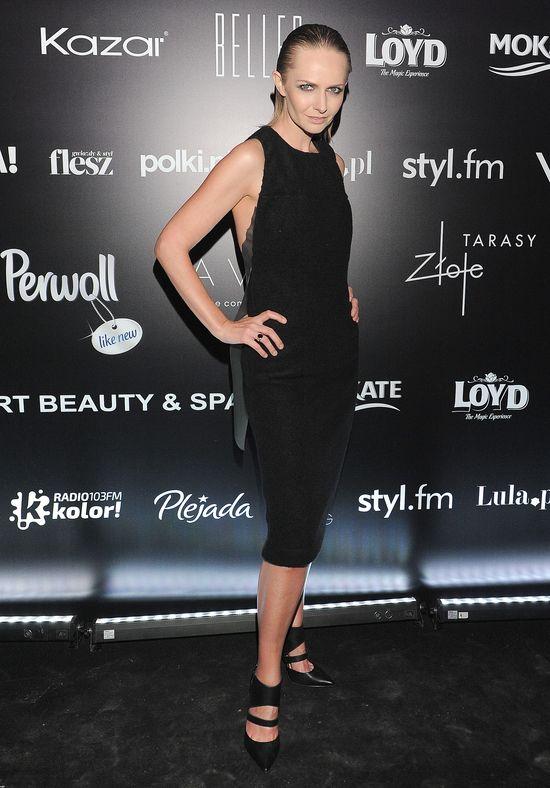 Gwiazdy na finale Fashion Designer Awards (FOTO)