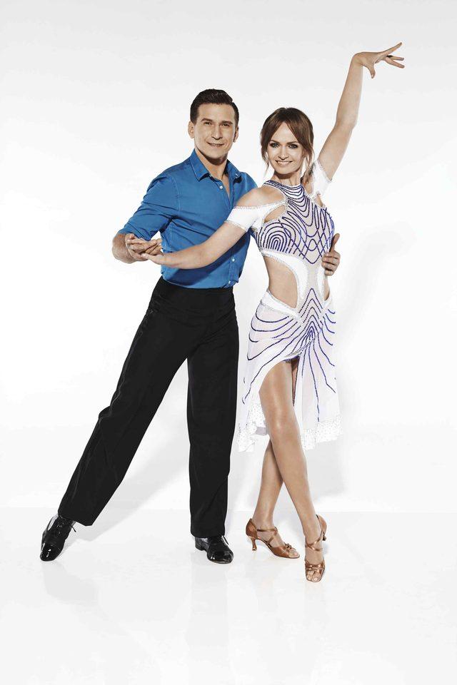 Taniec z gwiazdami - wszystkie pary wiosennej edycji (FOTO)