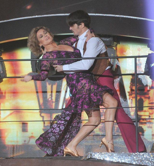 5. odcinek Tańca z gwiazdami na zdjęciach (FOTO)