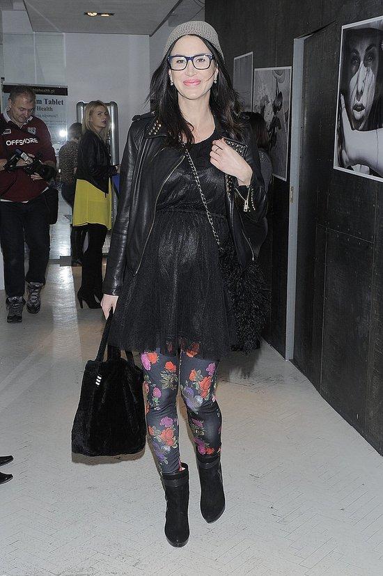 Katarzyna Paskuda - modelka Playboya - jest w ciąży (FOTO)