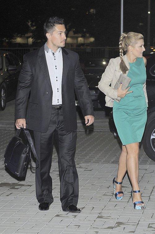Czy Skrzynecka wreszcie konsultuje się ze stylistą? (FOTO)