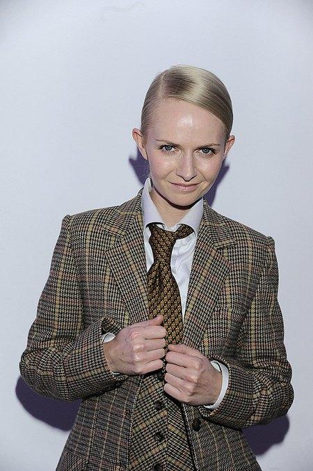 Kasia Stankiewicz wraca do show-biznesu? (FOTO)