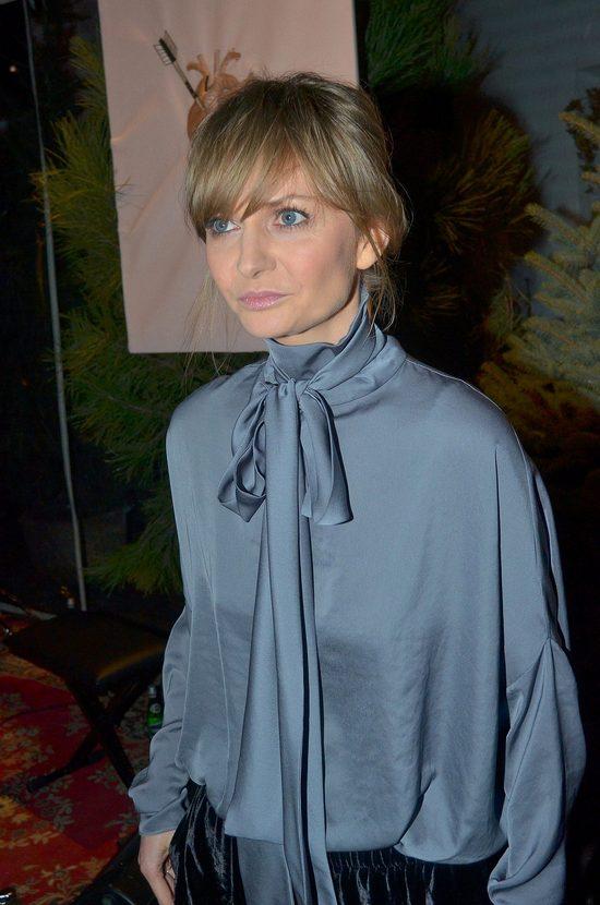 Kasia Stankiewicz wygląda jak siostra bliźniaczka Szulim