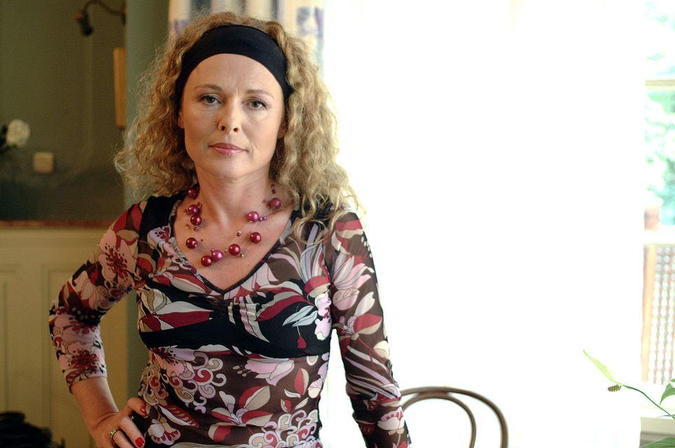 Katarzyna Walter o operacji plastycznej: Niedługo na pewno ją sobie zrobię