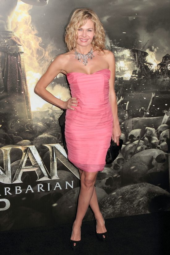 Katarzyna Wołejnio, czyli żona Hollywood w Los Angeles