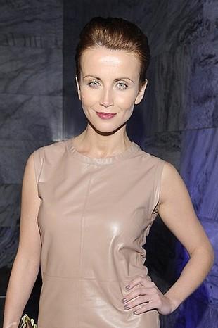 W stylu gwiazd: Katarzyna Zielińska