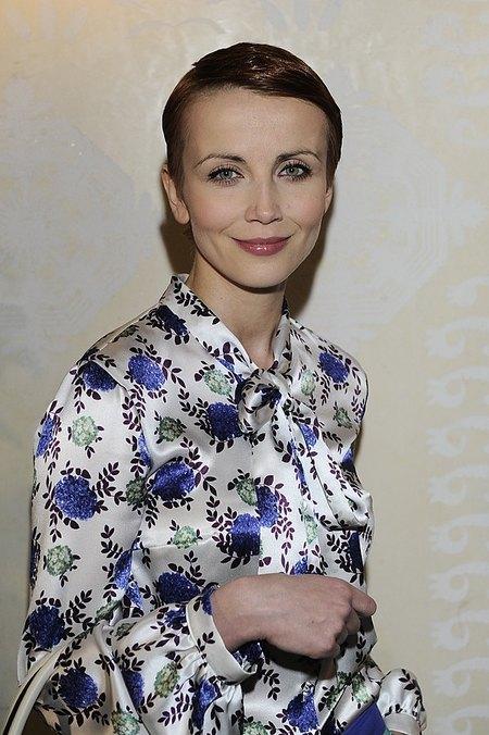 Katarzyna Zielińska - żegnaj seksapilu! (FOTO)