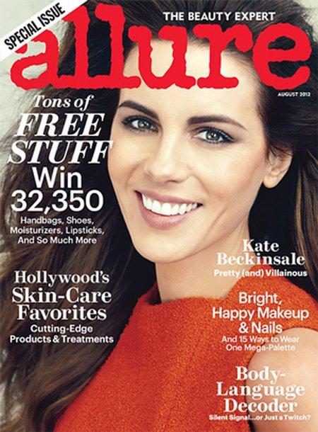 Kate Beckinsale: Przy córce czuję się staro!