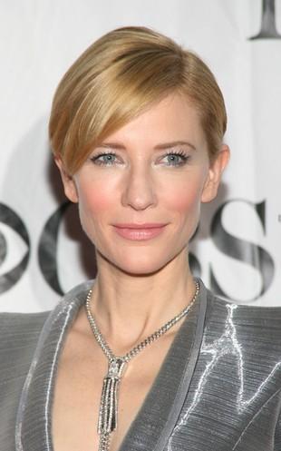 Kate Blanchett: Żal mi tych, u których widać operacje