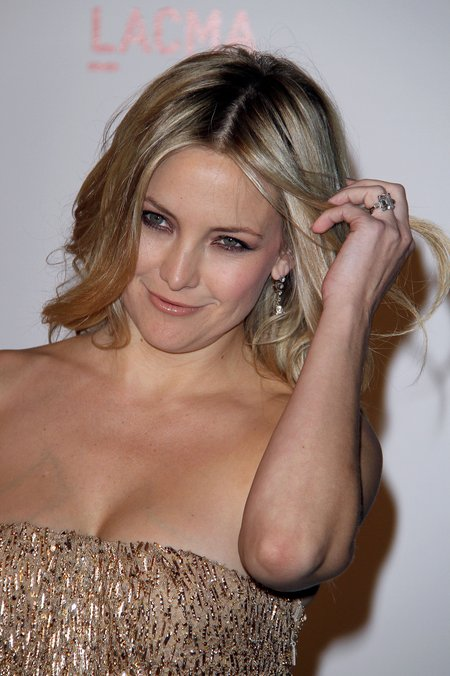 Kate Hudson jest zazdrosna o Scarlett Johansson