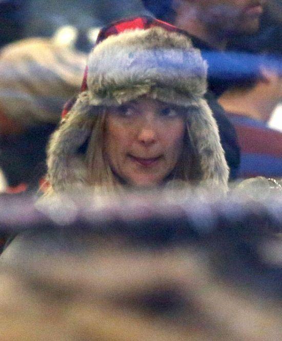 Kate Hudson straszy bez makijażu (FOTO)