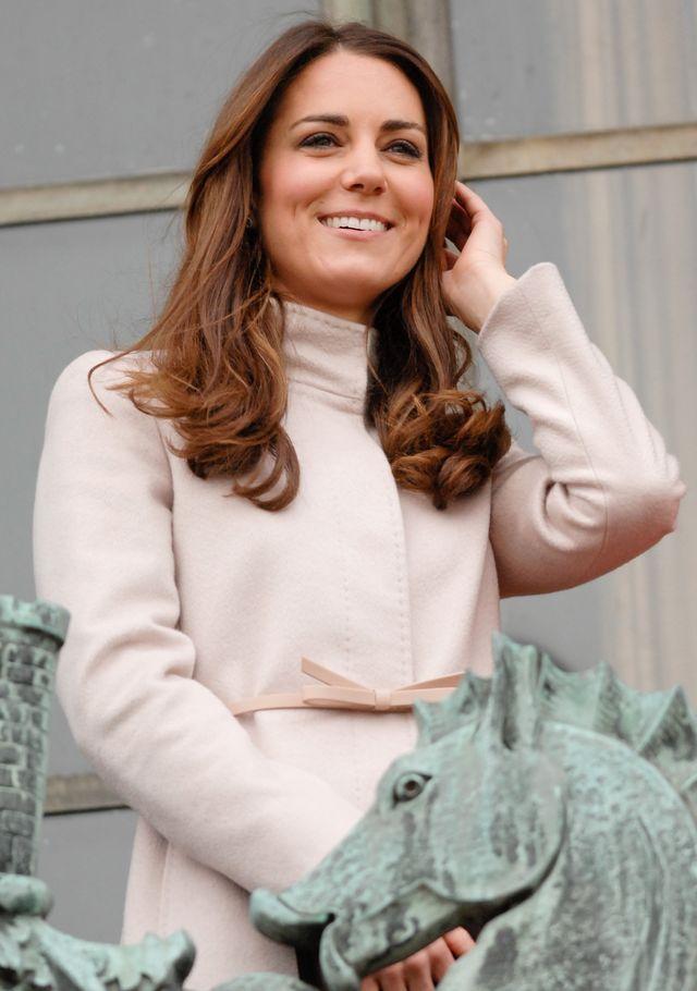 Co księżna Kate będzie robiła w Polsce?