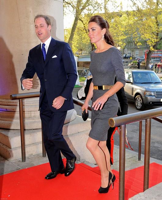 Kate Middleton zrobiona na szaro (FOTO)