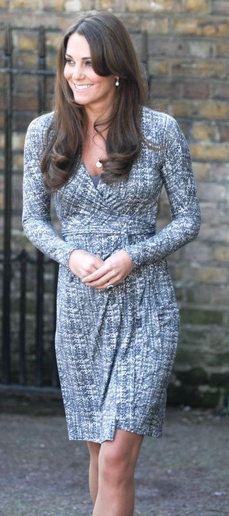 Vivienne Westwood o stylu księżnej Kate