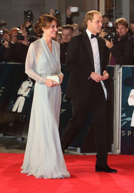 Kate Middleton wie, jak zostać królową imprezy (FOTO)