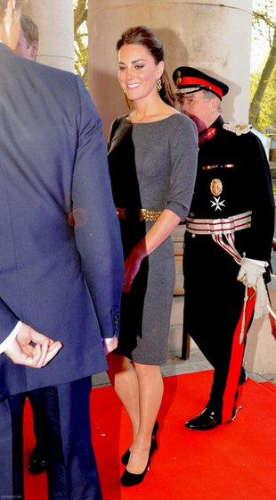 Kate Middleton w kuchni czuje się jak ryba w wodzie