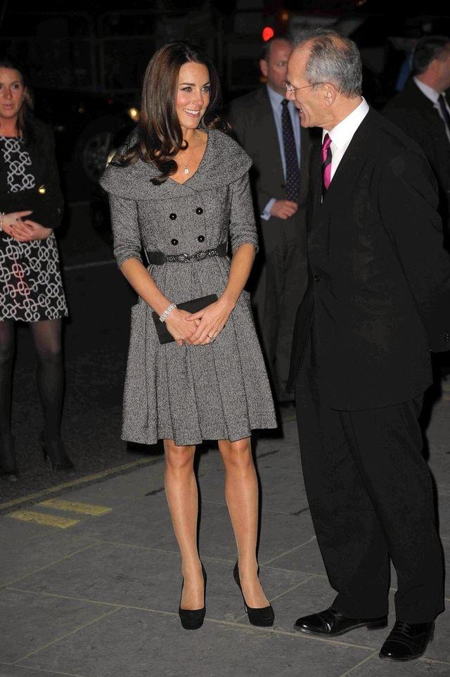 Kate Middleton JEST w ciąży