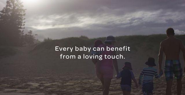 Nie przeżył porodu, ale zdarzył się cud (VIDEO)
