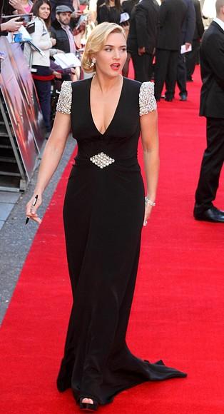 Kate Winslet: Chcę wymiotować gdy słyszę My Heart Will Go On